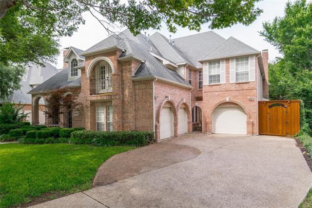 2517 Timber Cove Lane, Plano, TX 75093 (MLS #13868461) :: Kimberly Davis & Associates