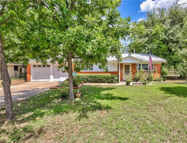 1324 Harrison Lane, Hurst, TX 76053 (MLS #13868473) :: The Chad Smith Team