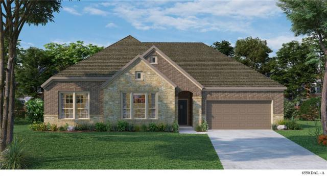 1212 11th Street, Argyle, TX 76226 (MLS #13868477) :: The Real Estate Station