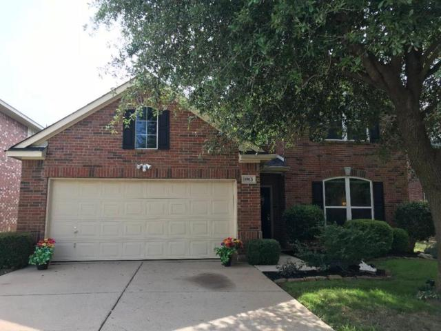 8913 Friendswood Drive, Fort Worth, TX 76123 (MLS #13868484) :: Magnolia Realty