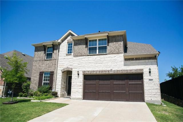 6611 Rutledge Road, Garland, TX 75044 (MLS #13868493) :: The Chad Smith Team