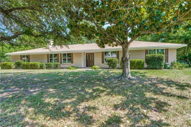 301 Rainey Street, Bonham, TX 75418 (MLS #13868508) :: Baldree Home Team
