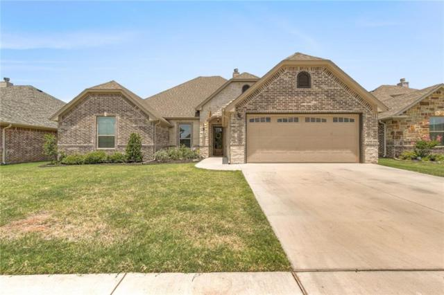 311 Oar Wood Drive, Granbury, TX 76049 (MLS #13868537) :: Magnolia Realty