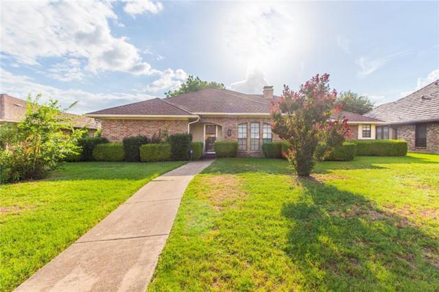 4243 Blackheath Road, Dallas, TX 75227 (MLS #13868538) :: Robbins Real Estate Group