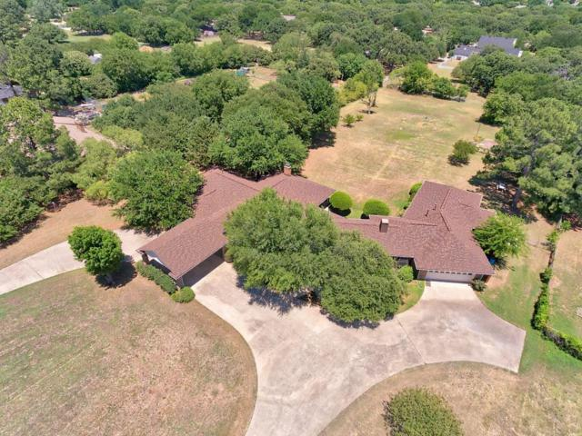 113 Red Oak Lane, Flower Mound, TX 75028 (MLS #13868592) :: Baldree Home Team