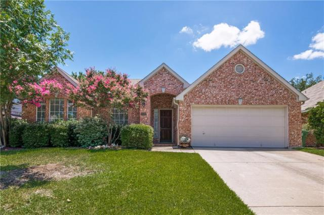 2109 Idlewood Drive, Grapevine, TX 76051 (MLS #13868603) :: The Rhodes Team