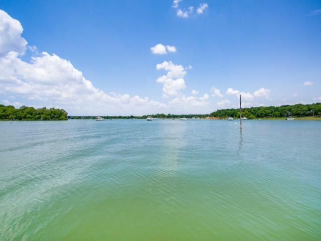 121 Wild Oak Lane, Hickory Creek, TX 75065 (MLS #13868642) :: Baldree Home Team