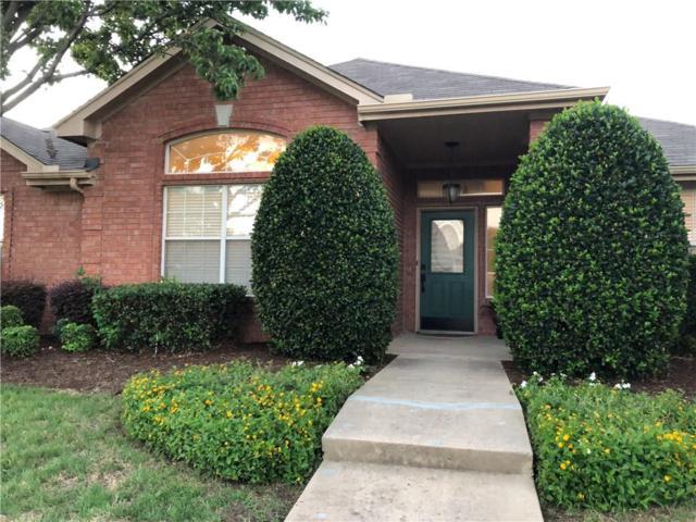 2426 Norwich Drive, Carrollton, TX 75006 (MLS #13868657) :: Kimberly Davis & Associates