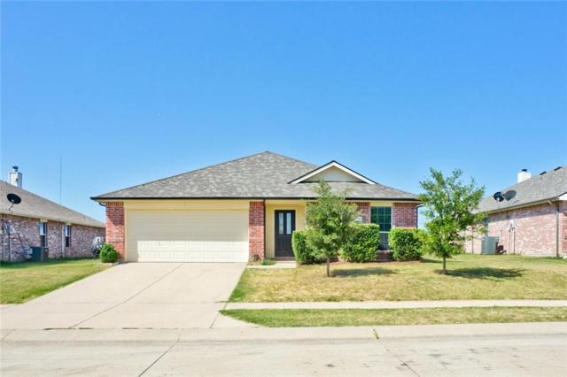 12813 Carpenter Lane, Rhome, TX 76078 (MLS #13868674) :: Baldree Home Team