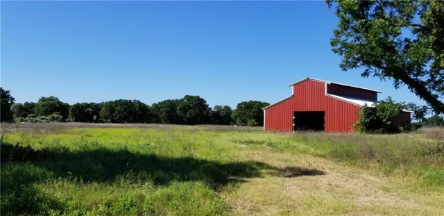 401 Shelton Drive, Colleyville, TX 76034 (MLS #13868699) :: Team Hodnett