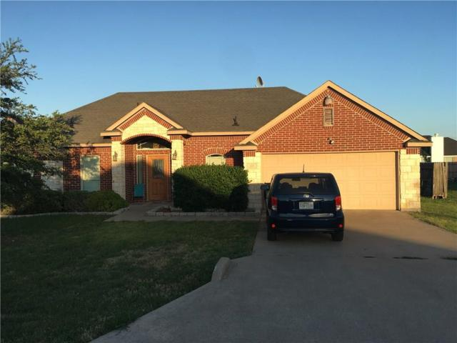 103 Poinsetta Drive, Palmer, TX 75152 (MLS #13868710) :: The FIRE Group at Keller Williams