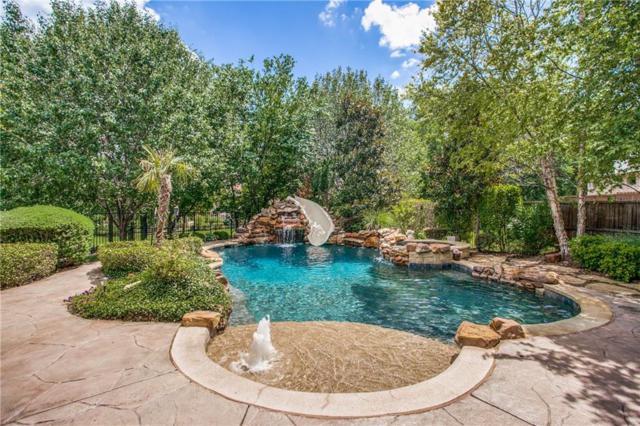 7205 Buckleigh Point Court, Mckinney, TX 75071 (MLS #13868730) :: Kimberly Davis & Associates