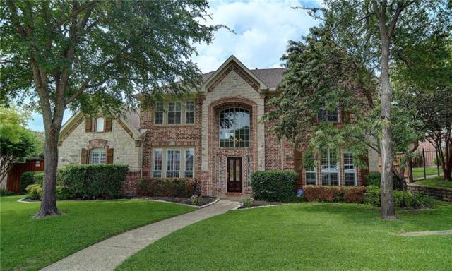 2409 Highgate Drive, Mckinney, TX 75070 (MLS #13868731) :: Baldree Home Team