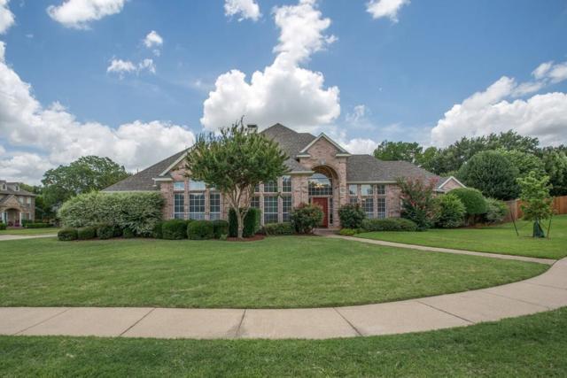 400 Fondren Court, Southlake, TX 76092 (MLS #13868753) :: Baldree Home Team