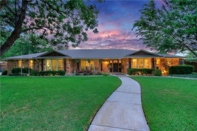 4445 Laren Lane, Dallas, TX 75244 (MLS #13868756) :: Team Hodnett