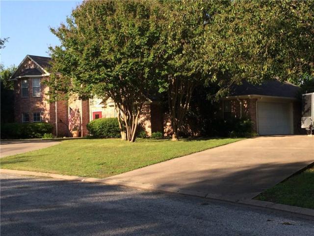 2020 Arbor Bend Street, Bonham, TX 75418 (MLS #13868766) :: Baldree Home Team