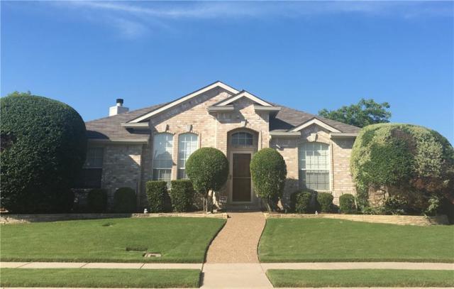 1208 N Longhorn Drive N, Lewisville, TX 75067 (MLS #13868771) :: Kimberly Davis & Associates