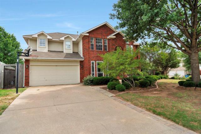 1704 Prescott Drive, Flower Mound, TX 75028 (MLS #13868778) :: Baldree Home Team
