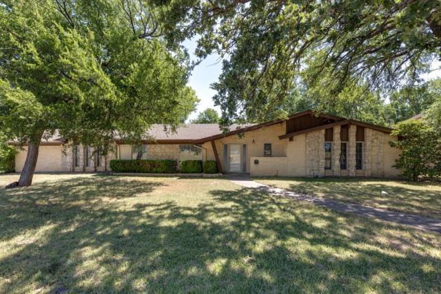 332 Cooper Drive, Hurst, TX 76053 (MLS #13868783) :: The Chad Smith Team