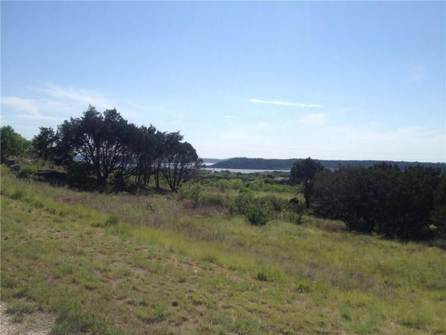 265 Canyon Wren Loop, Possum Kingdom Lake, TX 76449 (MLS #13868785) :: The Chad Smith Team