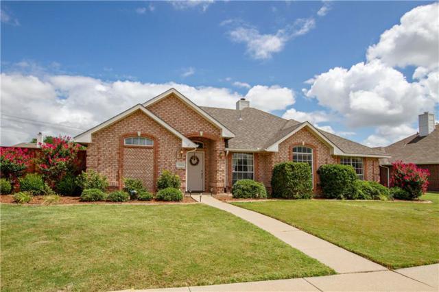11112 Promenade Road, Frisco, TX 75035 (MLS #13868798) :: Kimberly Davis & Associates