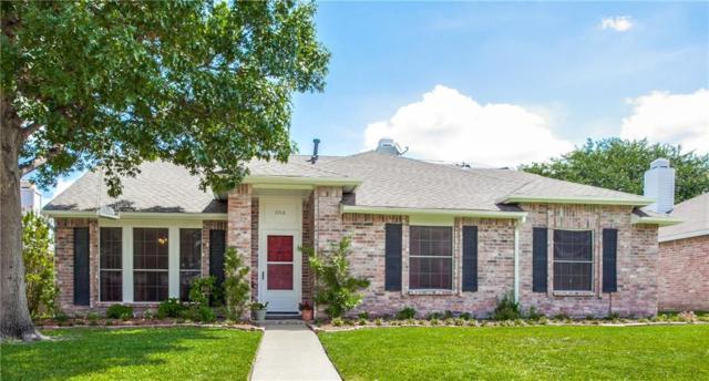 2718 Kingsbury Drive, Garland, TX 75040 (MLS #13868800) :: Magnolia Realty