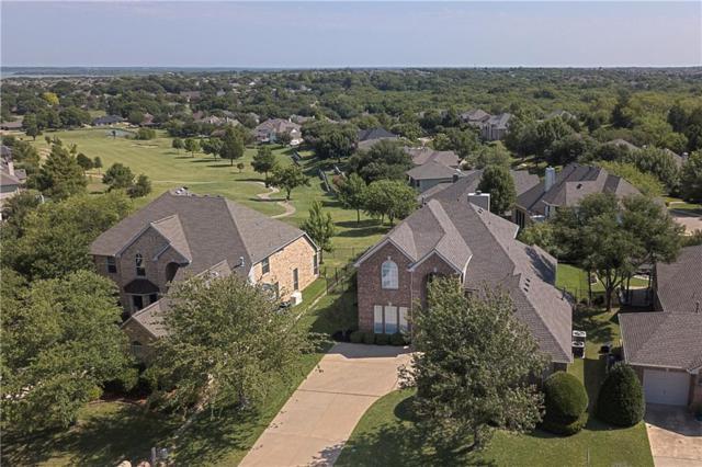 1225 Fairlakes Pointe Drive, Rockwall, TX 75087 (MLS #13868825) :: Baldree Home Team