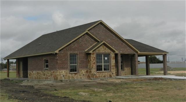 6001 Berry Ridge Lane, Joshua, TX 76058 (MLS #13868832) :: The FIRE Group at Keller Williams