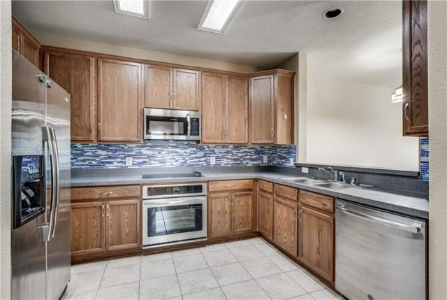 184 Leonard Street, Lewisville, TX 75057 (MLS #13868840) :: Baldree Home Team