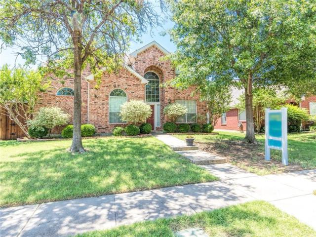 7151 Prairie Flower Lane, Frisco, TX 75033 (MLS #13868846) :: Pinnacle Realty Team