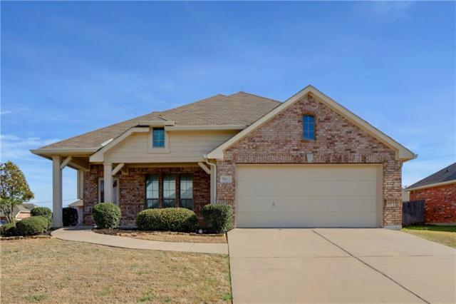 901 Remington Ranch Road, Mansfield, TX 76063 (MLS #13868889) :: The Chad Smith Team
