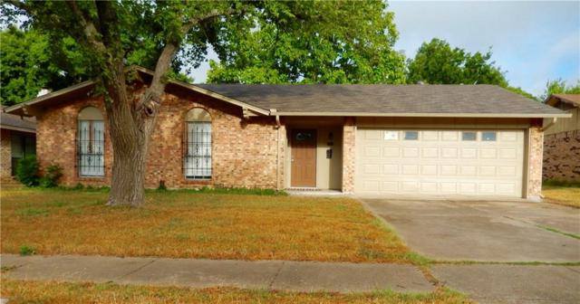 1315 Candlelight Avenue, Duncanville, TX 75137 (MLS #13868890) :: Pinnacle Realty Team