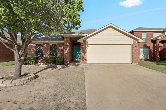 2404 Rushing Springs Drive, Fort Worth, TX 76118 (MLS #13868904) :: The Chad Smith Team