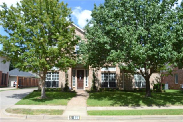 525 Eagle Trail, Keller, TX 76248 (MLS #13868907) :: Team Hodnett