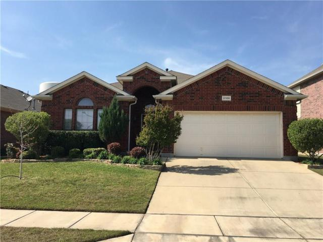 2105 Laurel Forest Drive, Fort Worth, TX 76177 (MLS #13868908) :: Magnolia Realty