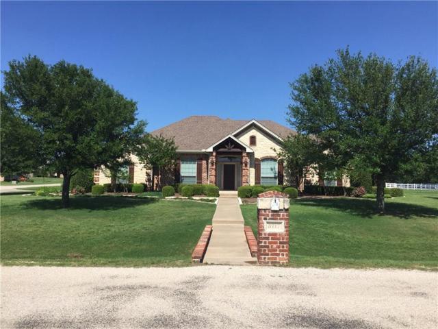 3717 Vista North Drive, Burleson, TX 76028 (MLS #13868922) :: The FIRE Group at Keller Williams