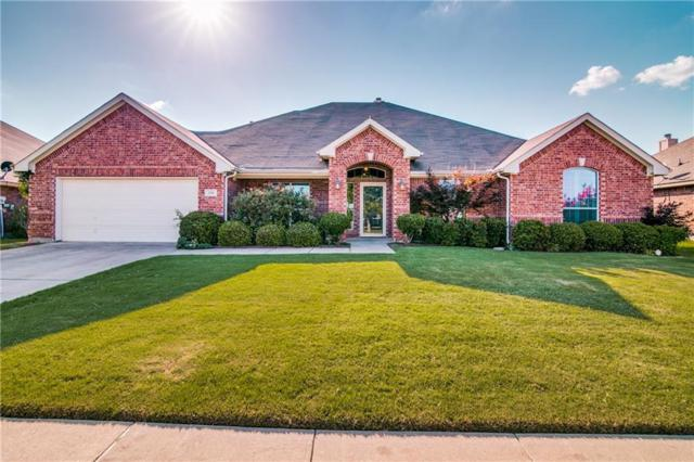 120 Chinaberry Trail, Forney, TX 75126 (MLS #13868925) :: RE/MAX Landmark