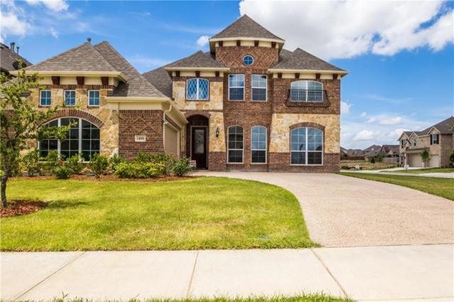 14000 Encino Drive, Little Elm, TX 75068 (MLS #13868930) :: Team Hodnett