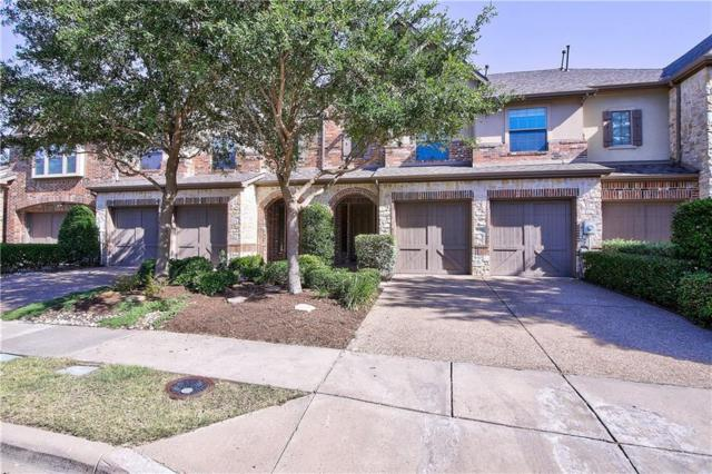 5381 Keswick Drive, Frisco, TX 75034 (MLS #13868941) :: RE/MAX Landmark