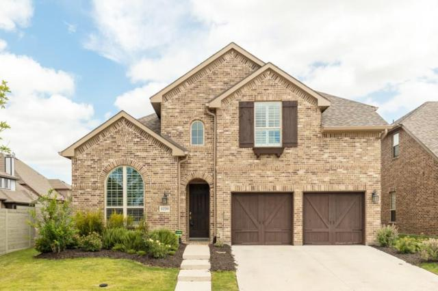 1220 4th Street, Argyle, TX 76226 (MLS #13868960) :: The Real Estate Station