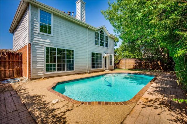 312 Sweet Leaf Lane, Lake Dallas, TX 75065 (MLS #13868962) :: RE/MAX Town & Country