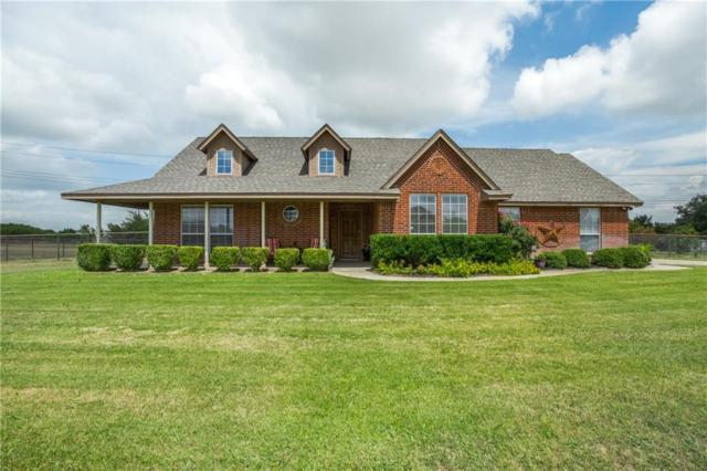 119 Deerchase Court, Azle, TX 76020 (MLS #13868977) :: NewHomePrograms.com LLC