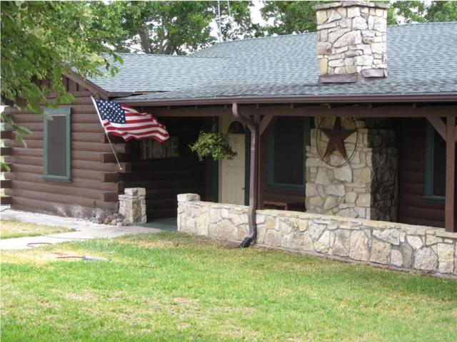 1626 S State Highway 108, Stephenville, TX 76401 (MLS #13868988) :: RE/MAX Town & Country