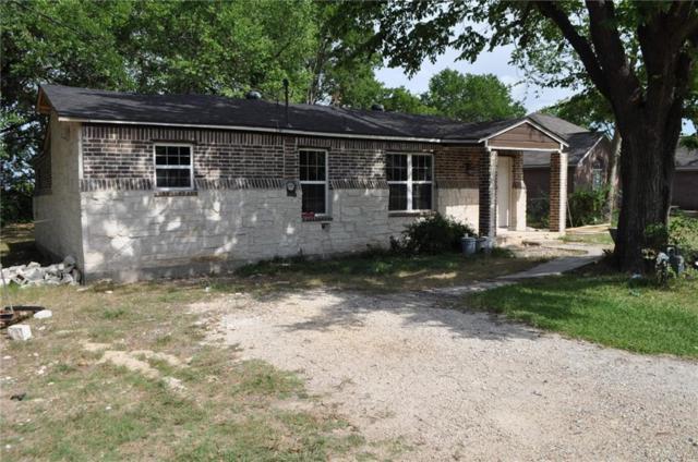 436 N Bryant Avenue, Midlothian, TX 76065 (MLS #13868994) :: The FIRE Group at Keller Williams