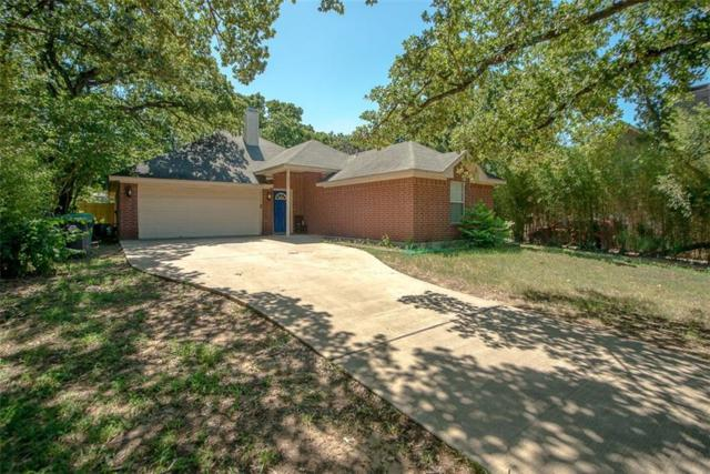 2005 Leslie Street, Denton, TX 76205 (MLS #13869010) :: Cassandra & Co.
