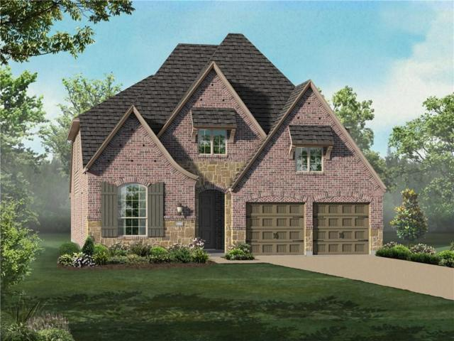 2829 Montreaux, The Colony, TX 75056 (MLS #13869017) :: Kimberly Davis & Associates