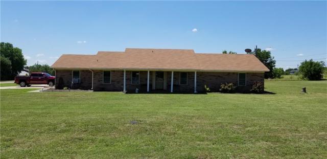 4900 NW Navajo, Sherman, TX 75092 (MLS #13869025) :: Baldree Home Team