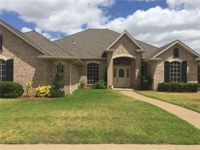 1004 Cliff Swallow Drive, Granbury, TX 76048 (MLS #13869052) :: RE/MAX Landmark