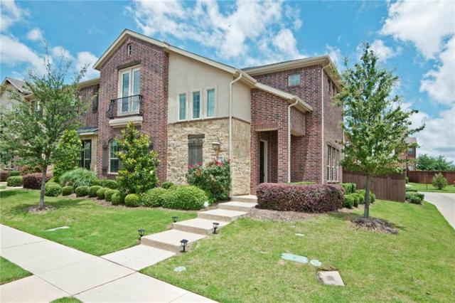1911 Luther Road, Irving, TX 75063 (MLS #13869054) :: Team Hodnett