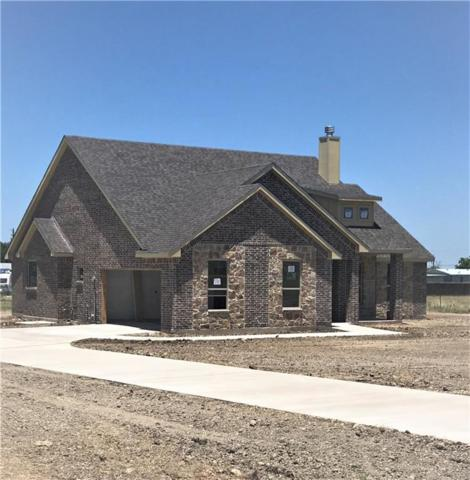 3404 Chinaberry Lane, Joshua, TX 76058 (MLS #13869085) :: The FIRE Group at Keller Williams